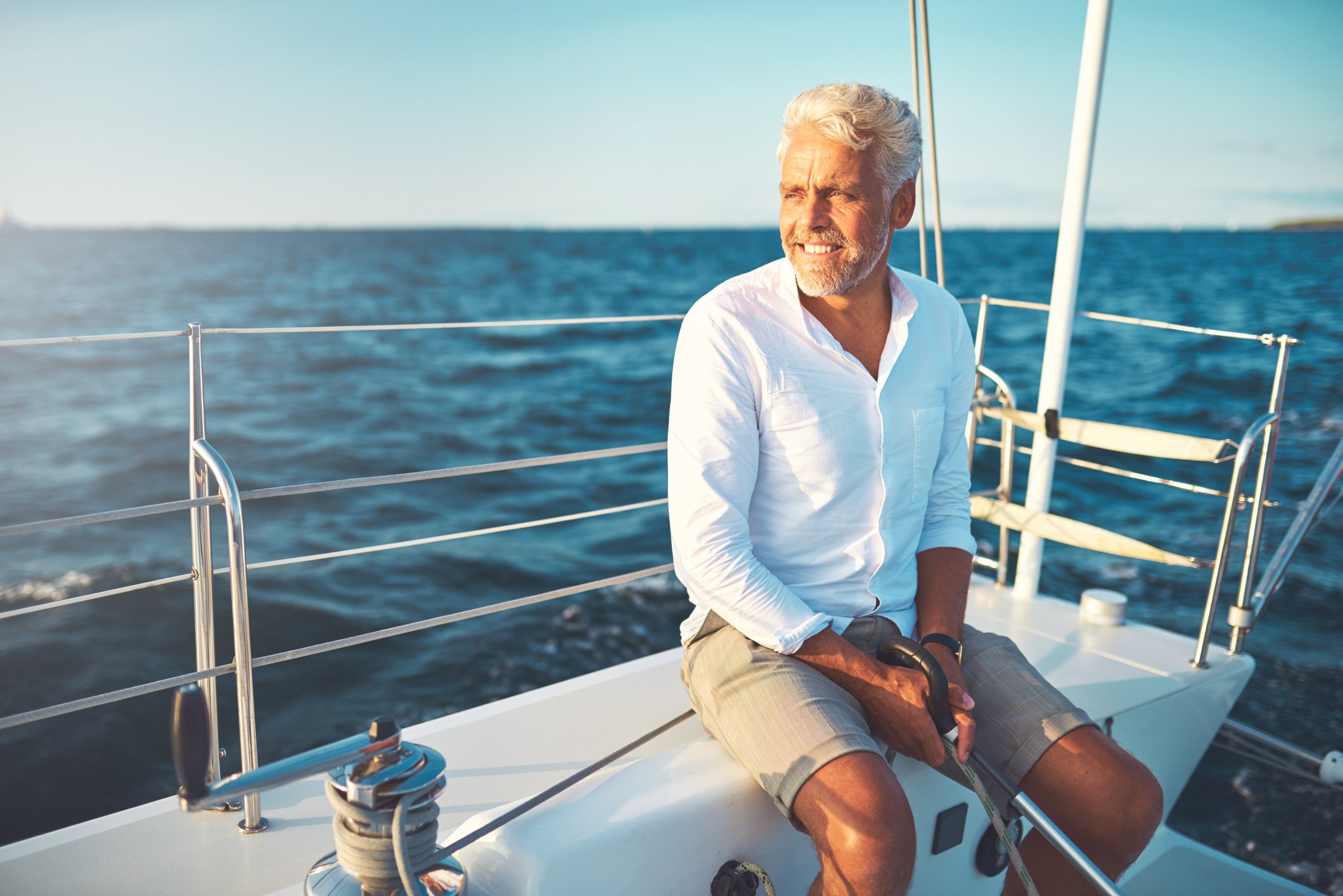 Retirement Exit Strategy Planning