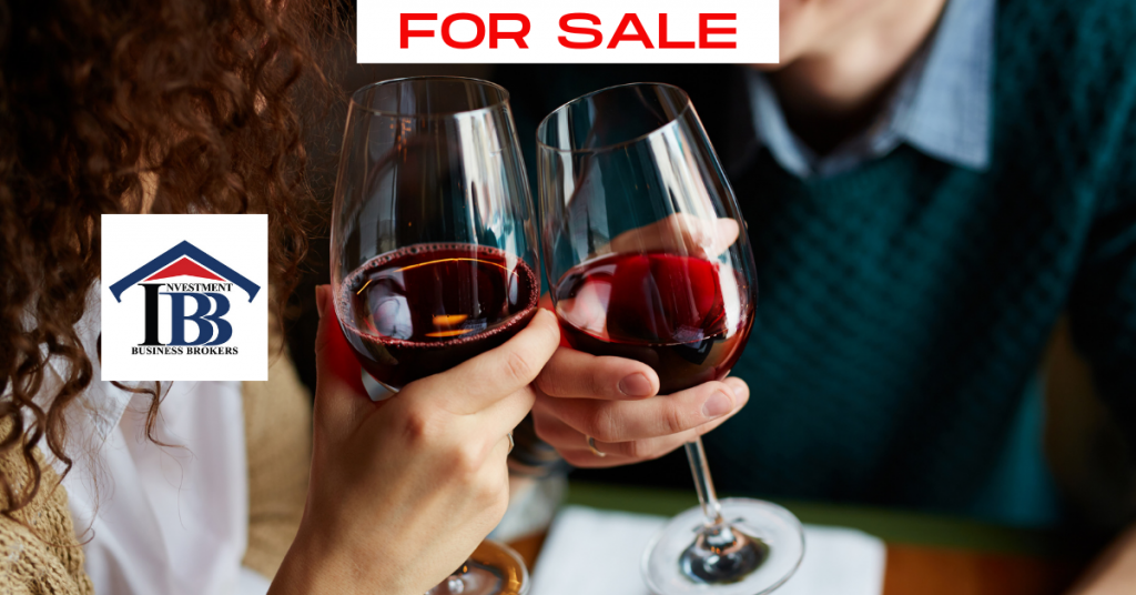 Wine Tasting Company for Sale in Texas