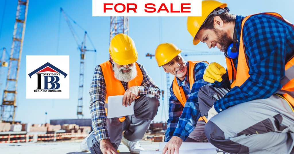 IBB business brokers texas business for sale eco construction business for sale texas