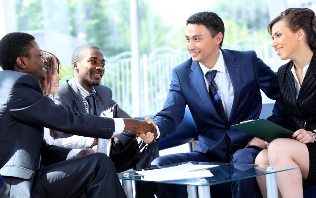 The Process of Selling a Business Investment Business Brokers DFW Sell a Business in Texas